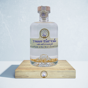 Treasure Fleet Vodka