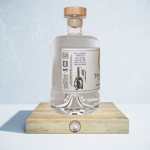 Tussock Vodka