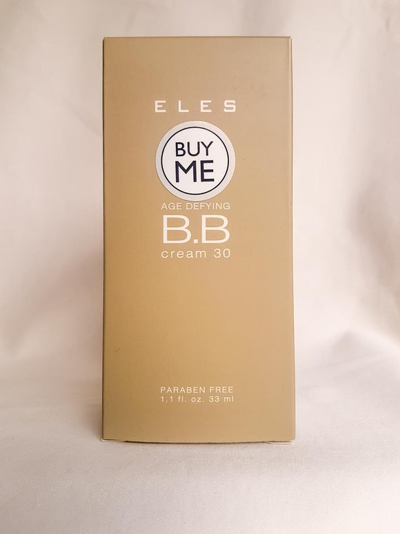 ELES BB Cream