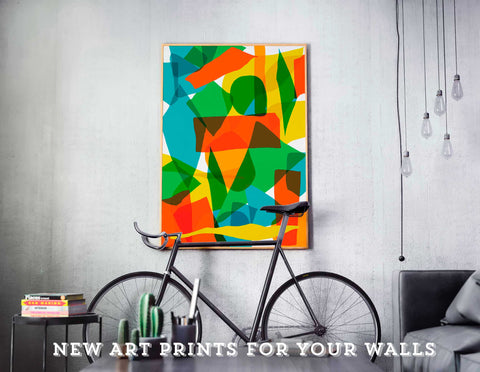 How to make modern art Craft Adding Fresh Wall Decor To Your Interior Design Is Great Way To Breathe New Life Into Your Living Space Here Are Five Ways To Arrange Your Modern Art Thegretest Ways To Arrange Your Modern Art Prints Thegretest