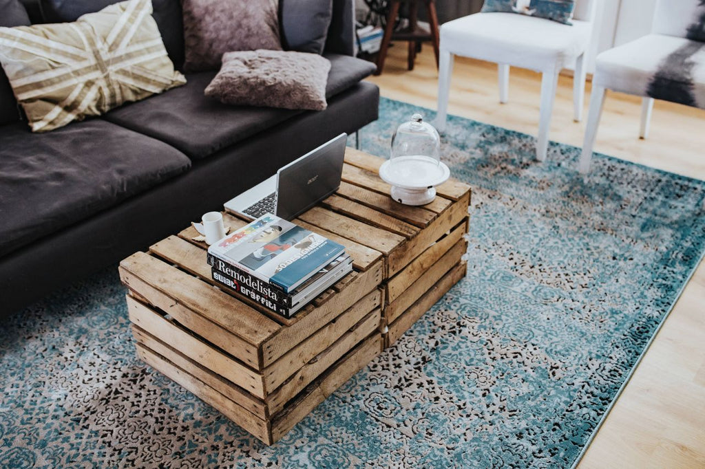 modern home accessories and decor trends fall 2017