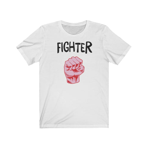 Fighter T-shirt