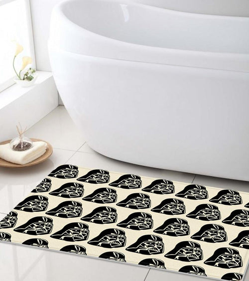 Darth Vader Bathroom mat - Shower mat