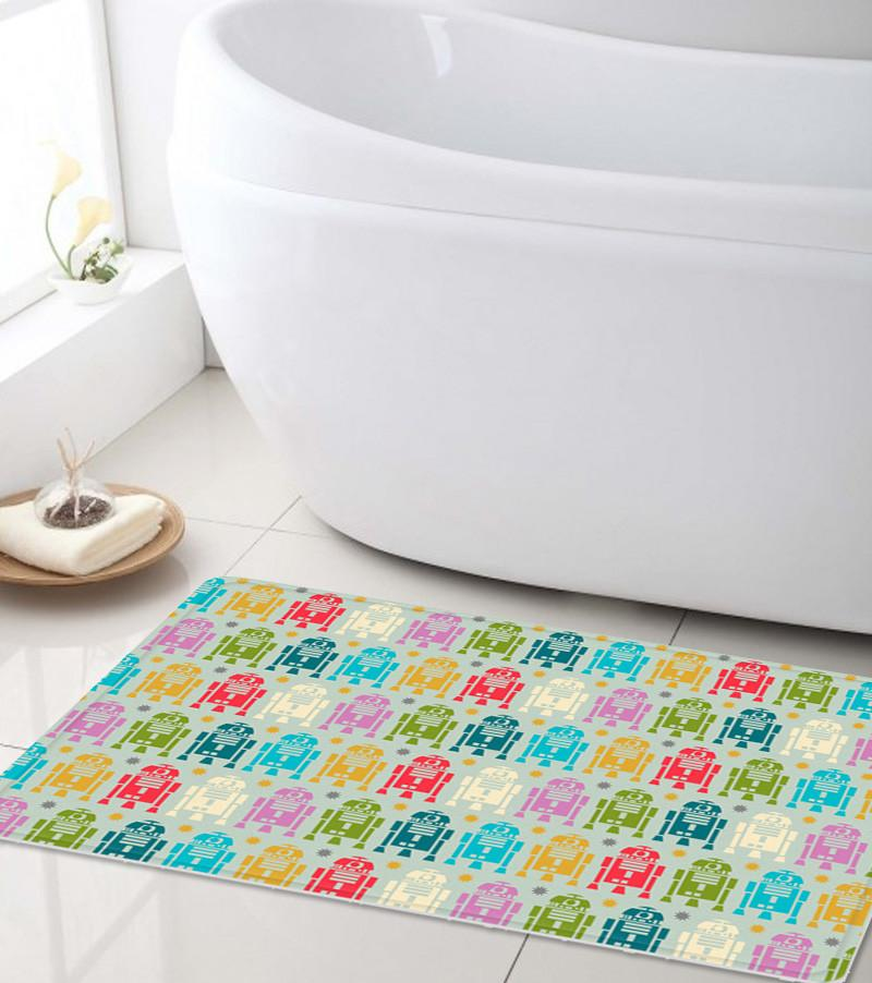 R2D2 Bathroom mat - Kids bath mat - TheGretest