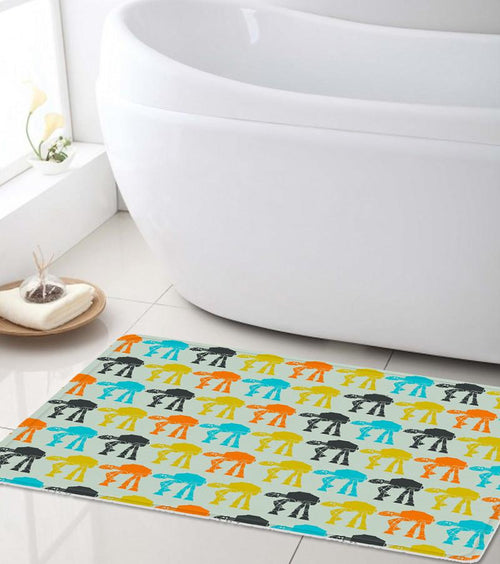 Star Wars Bathroom mat - Kids mat