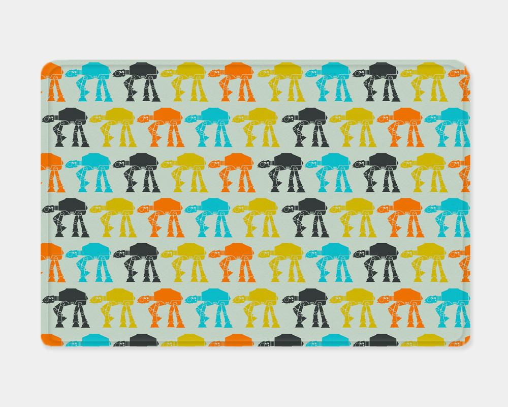 Star Wars Bathroom mat - Kids mat-TheGretest
