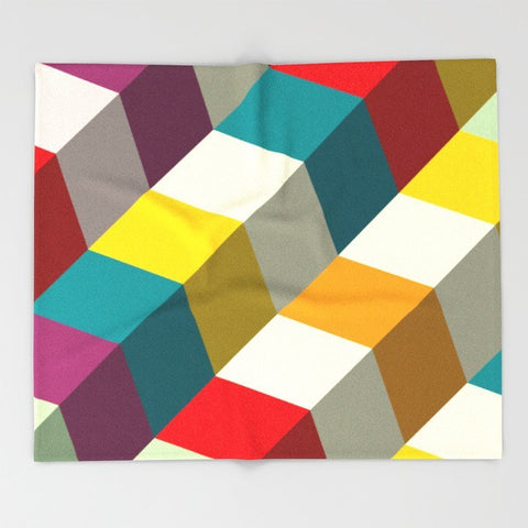 Colorful Blanket - TheGretest - 1