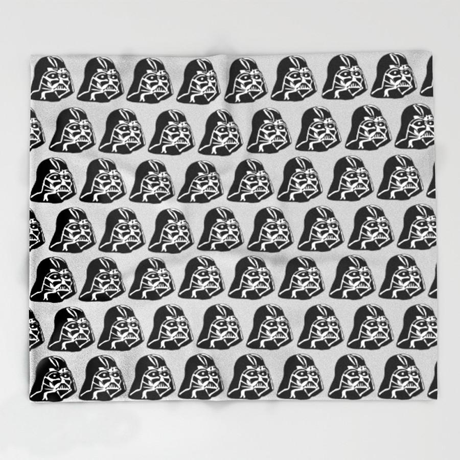 Star Wars Blanket Darth Vader - Personalized-TheGretest