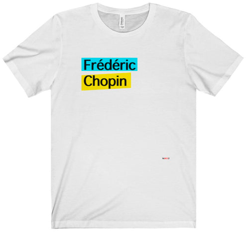 Chopin T Shirt