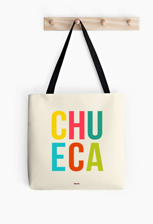 Chueca Tote bag - Madrid bag