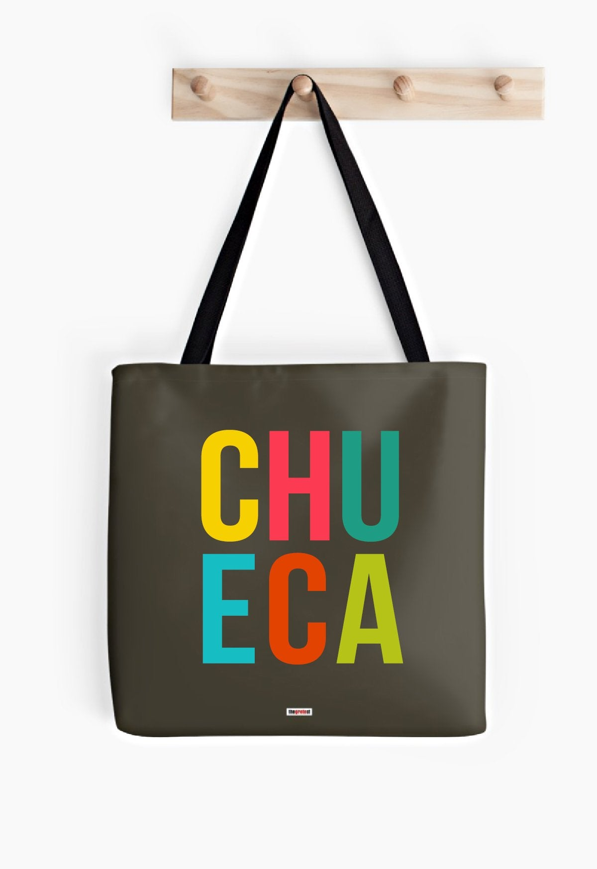 Chueca Tote bag - Madrid bag-TheGretest