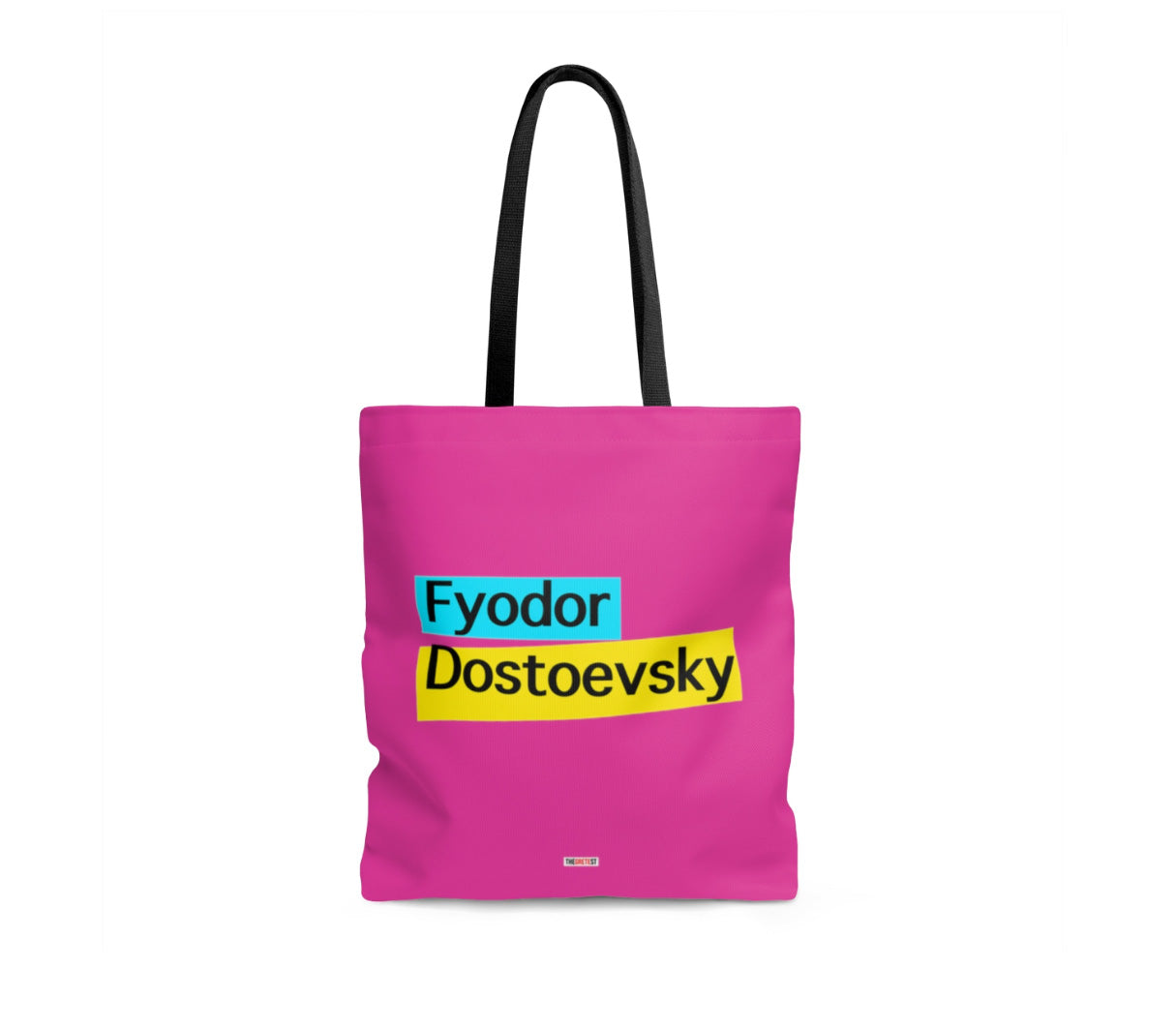 Dostoyevsky Tote bag - Gifts for readers