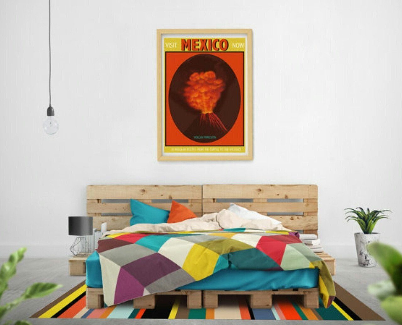 Colorful Style Duvet Cover-TheGretest