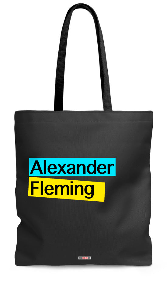 Fleming Tote bag