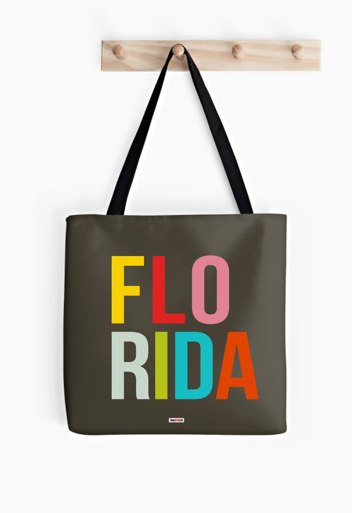 Florida Tote bag - Florida bag