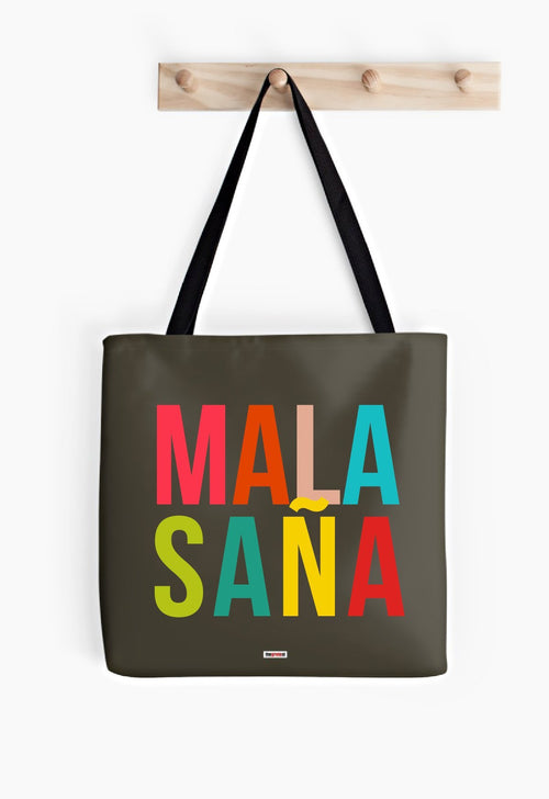 Malasaña Tote bag - Madrid bag