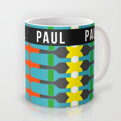 Color Mug - TheGretest - 1