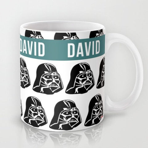 Darth Vader Mug-Mugs-TheGretest