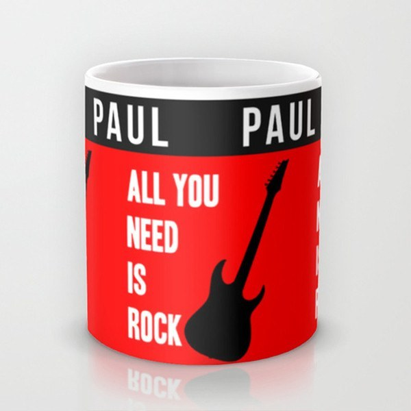 Rock Mug-TheGretest
