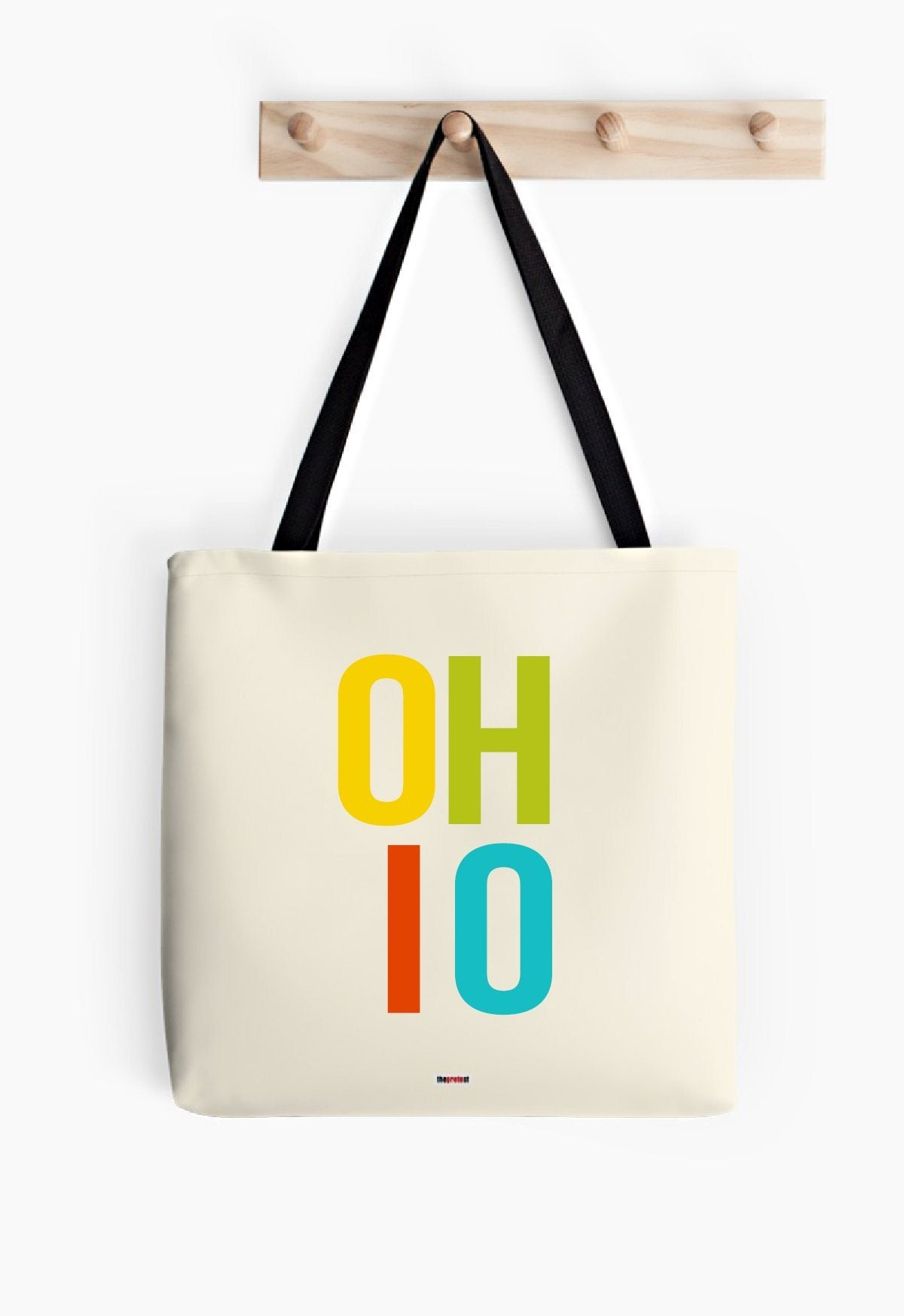 Ohio Tote bag - Ohio bag-TheGretest