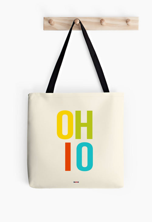 Ohio Tote bag - Ohio bag