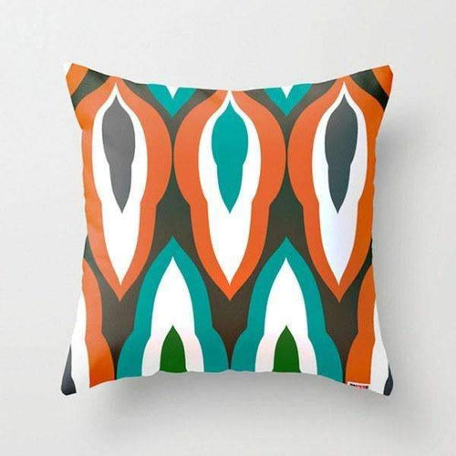 Autumn Decorative Pillow