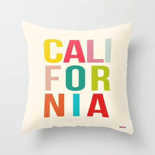 California Pillow Light