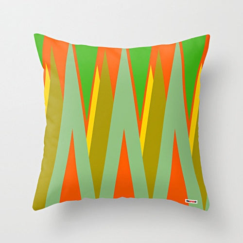 Circus Designer pillow