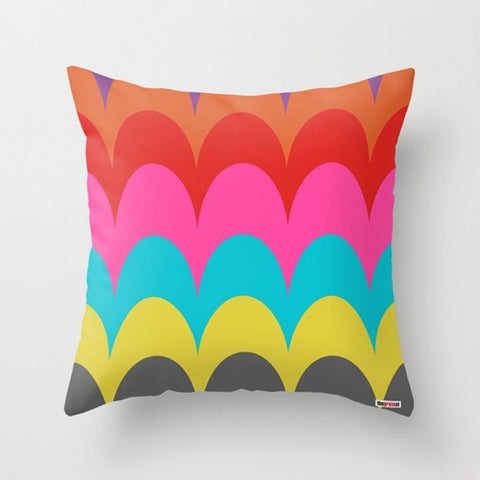 Colorful Modern Pillow - TheGretest