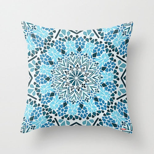 Exclusive Moroccan Pillow