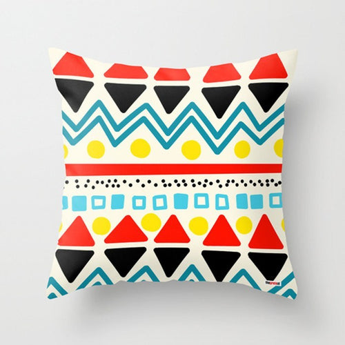 Scandinavian Design Pillow