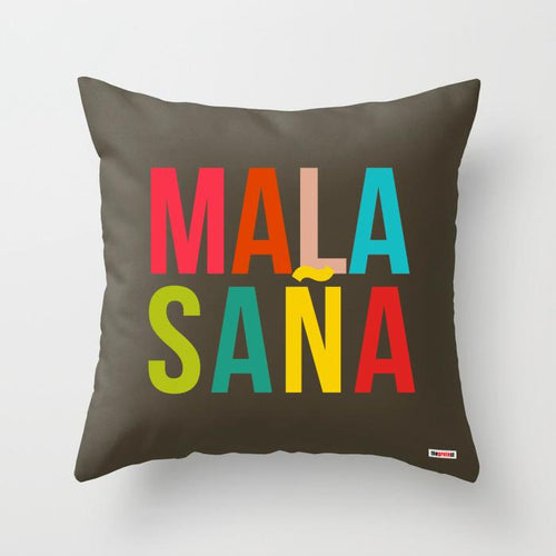 Cojín Malasaña pillow