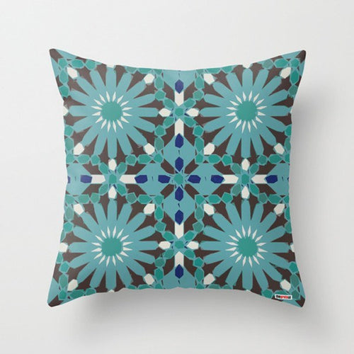 Moroccan Pillows V