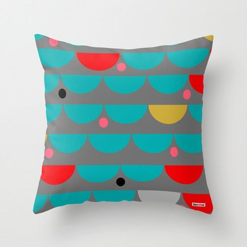 Parties Decorative Pillow