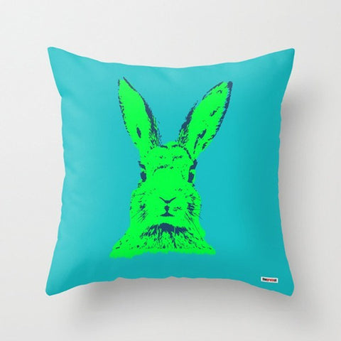 Rabbit Decorative Pillow - TheGretest