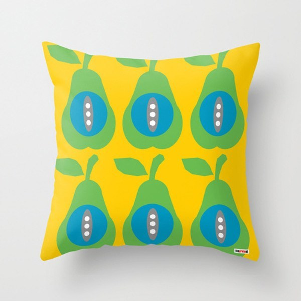 Scandinavian Pillow-Pillows-TheGretest