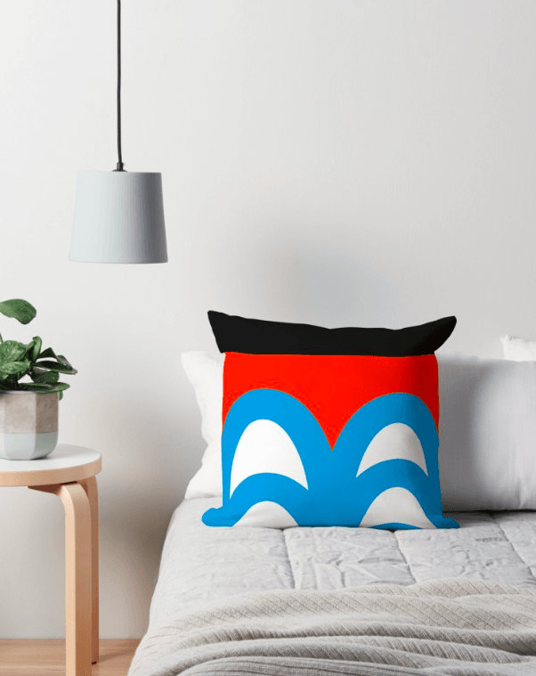 Scandinavian Pillows - Colorful Pillow-TheGretest