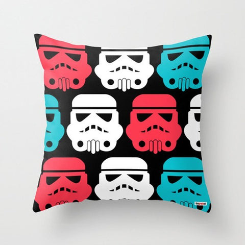 Star Wars Decorative Pillow - TheGretest
