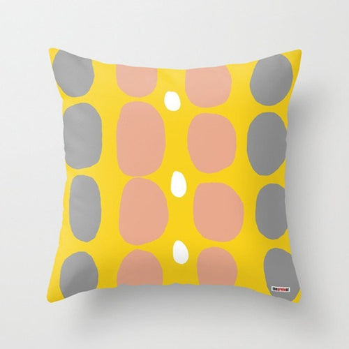 Stones Decorative Pillow