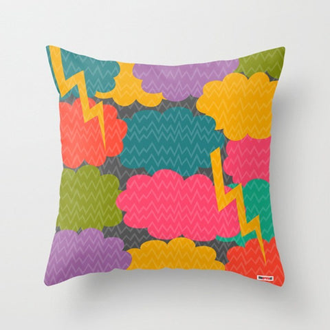 Storm Decorative Pillow - TheGretest