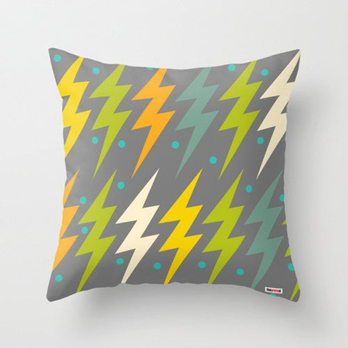 Storms Decorative Pillow