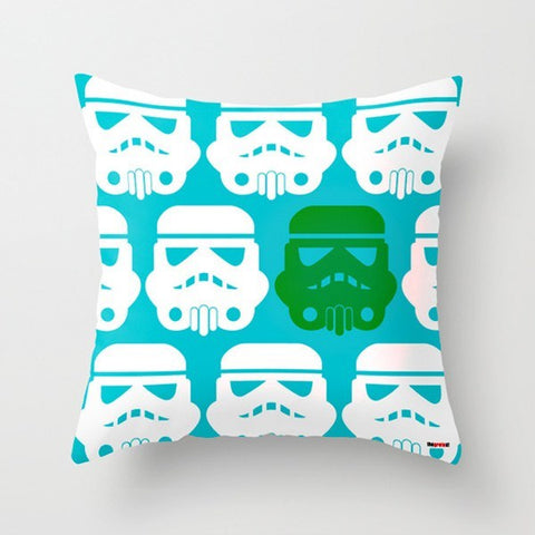 Stormtrooper Decorative Pillow - TheGretest