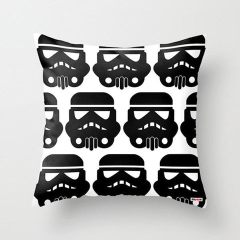 Stormtrooper I Decorative Pillow - TheGretest