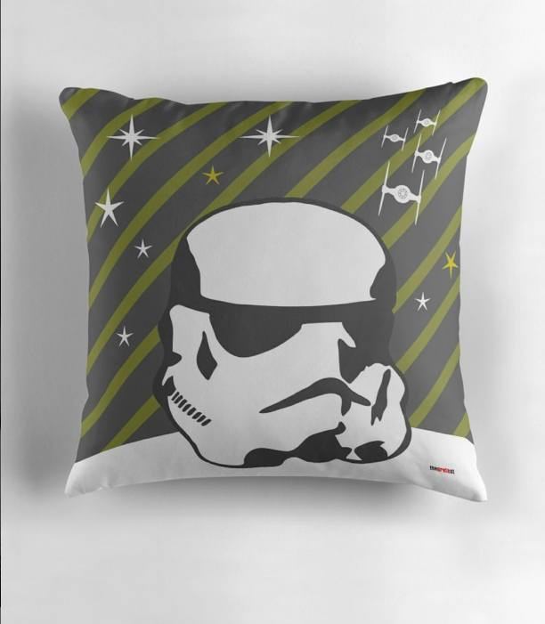 Pillows - Stormtrooper Pillow - Star Wars Pillow