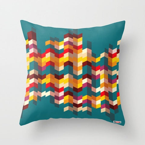 Tetris Decorative Pillow - TheGretest
