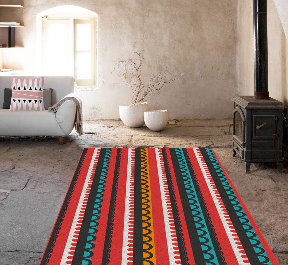 Modern Rug-The Gretest