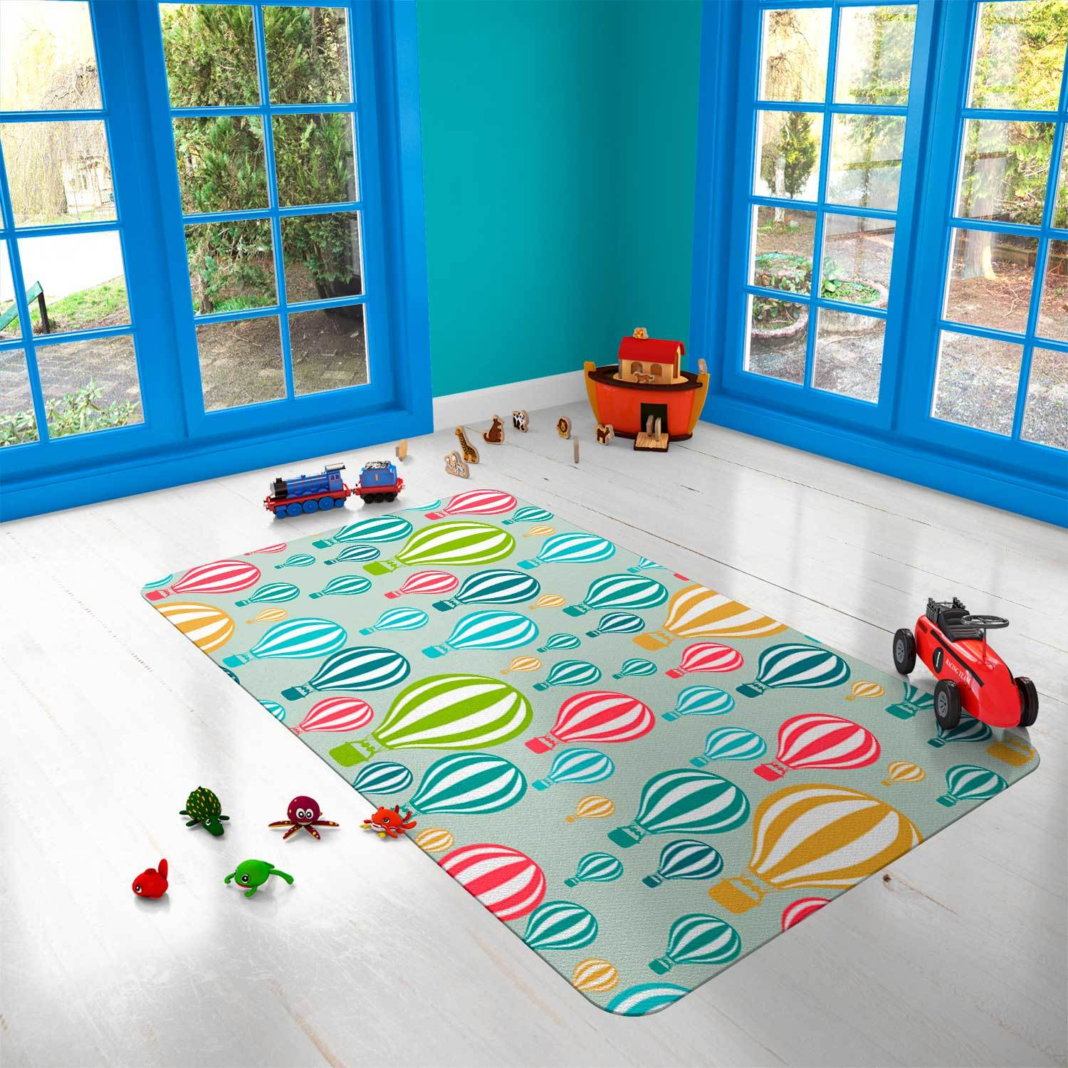 rug for kids The Gretest