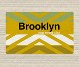 Brooklyn Rug - New York Rugs - Affordable area rugs - Modern Area Rug-Rugs-TheGretest