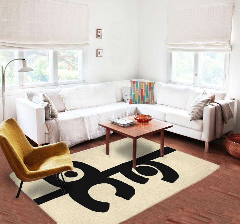 Modern Rugs - Affordable area rugs - Designer Rug-TheGretest