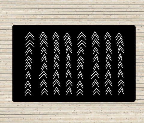 black and white rug accent rugs dorm rugs 5x8 rug u2026